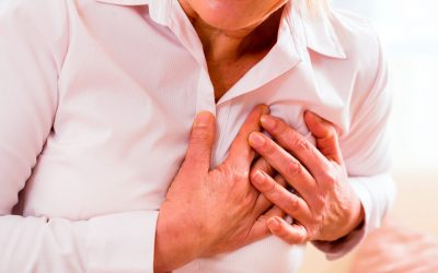 How to treat a heart attack: Steps