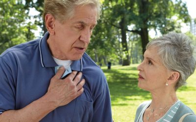 Signs of HEART attack,symptoms and emergency treatment.