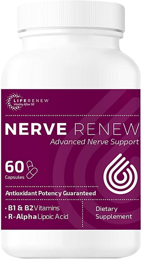 1 bottle of Nerve Renew